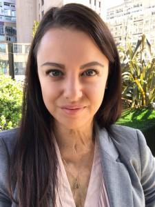 Alanna Attard